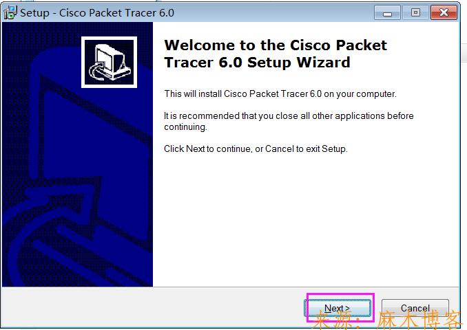 思科模拟器6.0软件安装教程 第3张