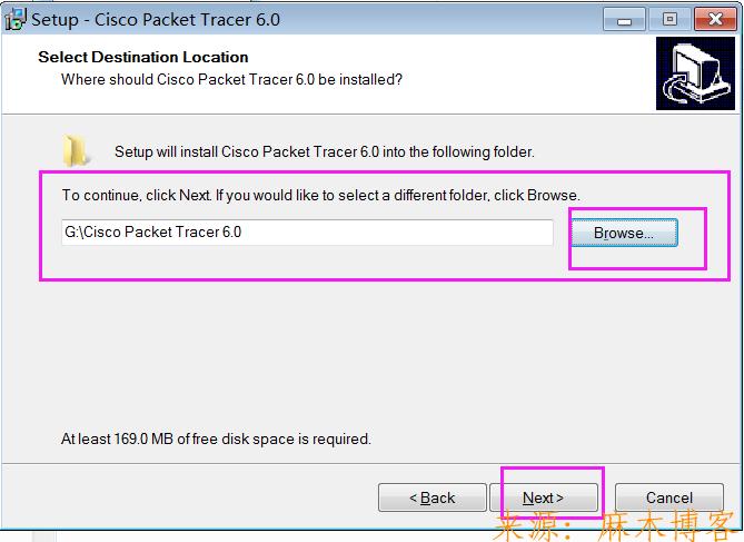 思科模拟器6.0软件安装教程 第5张