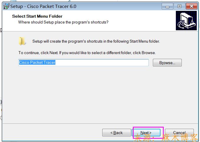 思科模拟器6.0软件安装教程 第6张