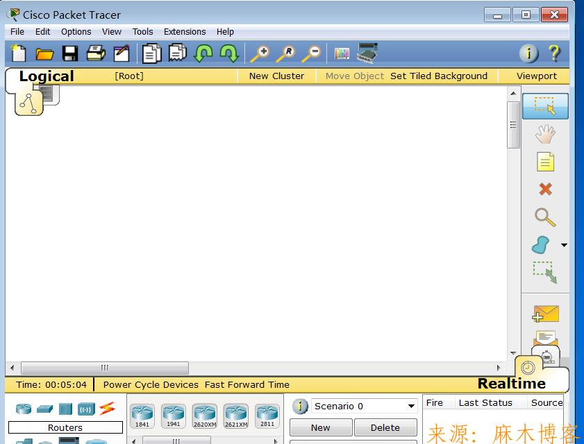 思科模拟器6.0软件安装教程 第13张