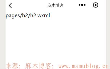微信小程序-显示图片并添加按钮加跳转 显示图片并添加按钮加跳转 第14张