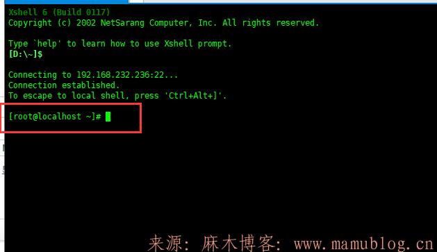 使用VM虚拟机安装centos7.5并安装宝塔面板实现本地搭建测试网站 虚拟机搭建本地测试网站 第25张
