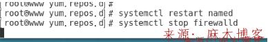 Linux安装BIND服务及配置主/从DNS服务器/缓存服务器第21张-麻木博客